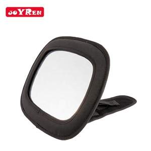 Fashion Style Premium Adjustable Car Side Mirror Car Mirror Baby