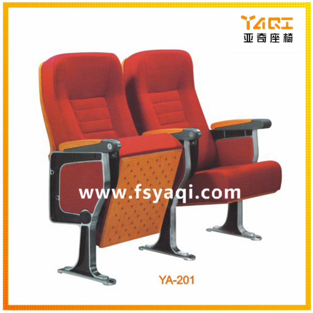 2016 Folding conference auditorium chair sale(YA-201)
