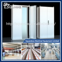 China Wholesale Custom Ce Certificate 6U Wall Mounted Network Cabinet