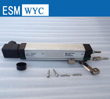 Wyc Optical Digital Linear Potentiometer Position Sensor - Buy Linear  Potentiometer,Position Sensor,Linear Potentiometer Position Sensor Product  on