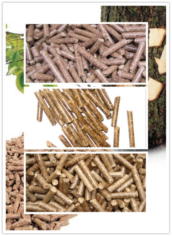 Wood Pellets France ~ High quality wood pellets fuel making machine pulp grass