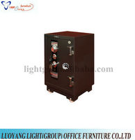 Steel Portable Car Safe Box