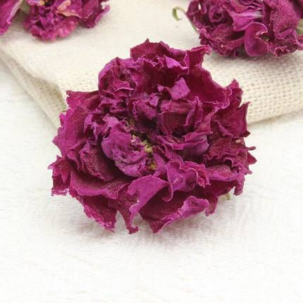 New Dried Rose Bud Flower Tea Raw Material Supply flower rose bud tea - 4uTea | 4uTea.com