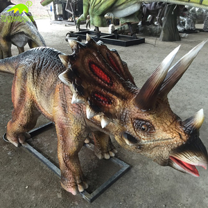 KANOSAUR5148 Theme Park Walking Animatronic Dinosaur Made In China