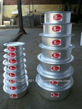 Aluminum Dining Set Best Price