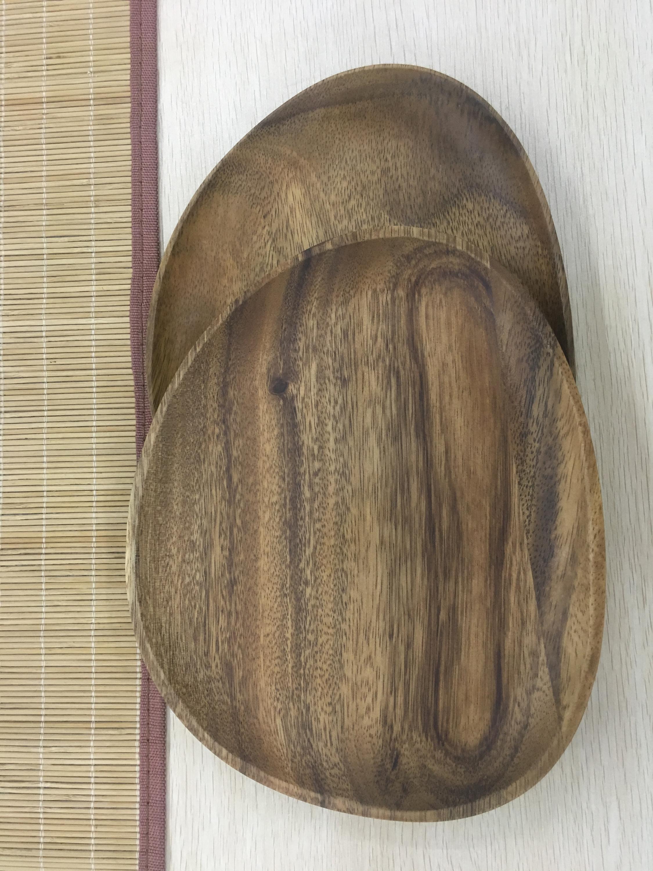 2017 bulk wholesale teak wooden plates fruit plate wooden serving plate japanese tableware container teakwood teak & 2017 Bulk Wholesale Teak Wooden Plates Fruit Plate Wooden Serving ...