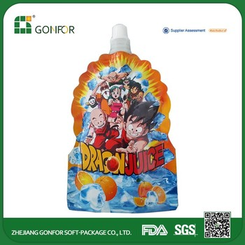 New Fashion Made In China Cereal Bar Packaging