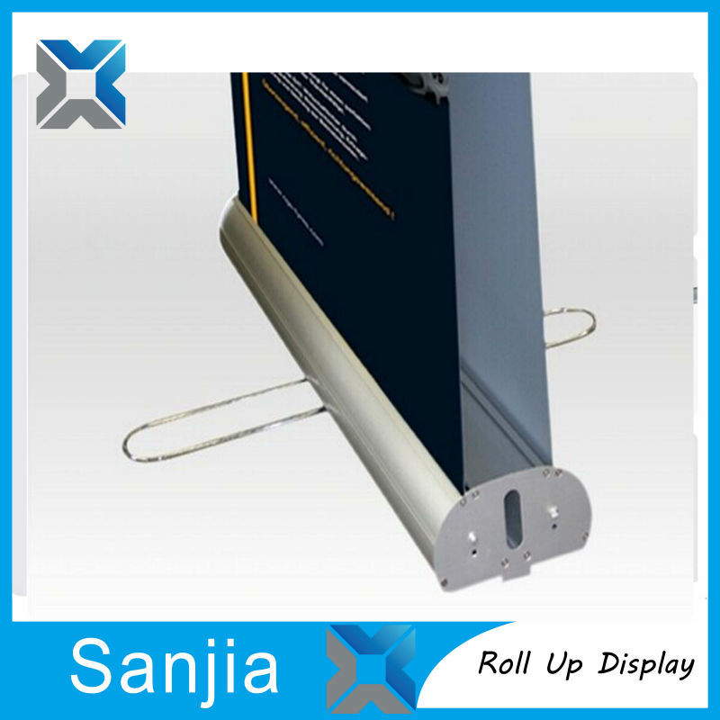 Double Side Trade Show Roll Up Stand,Trade Show Roll Up Stand Double Side