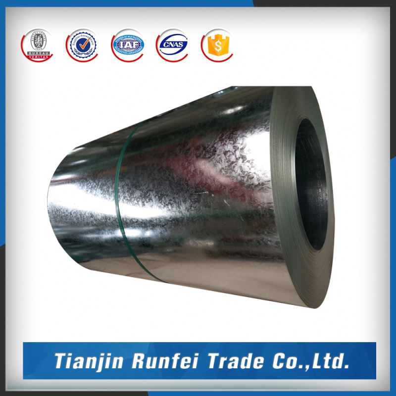 Sell to iraq iran galvanized steel coil from china