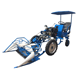 High Efficient Hand Held Mini Wheat And Rice Harvesting Machine