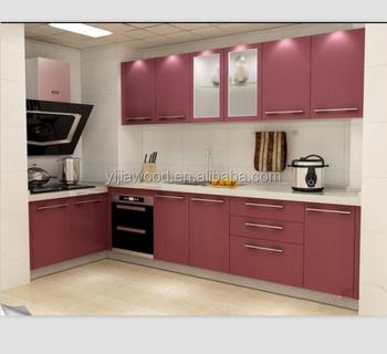 Cucina All\'ingrosso Disegno Ready Made Economici Moderni Mobili Da ...