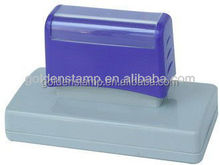 stamp machine rubber stamper