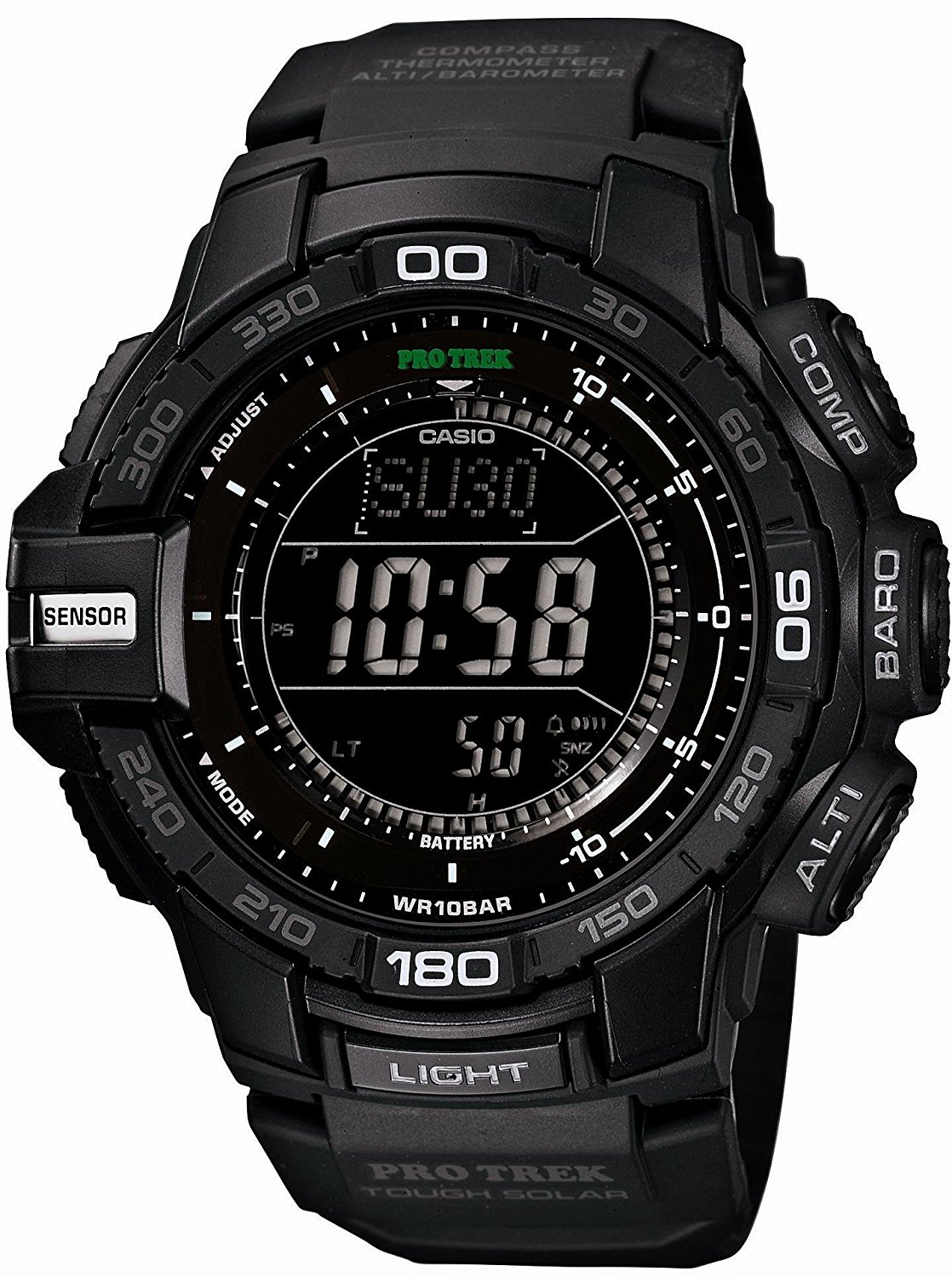 9b1fa816b Cheap Casio Protrek Watch, find Casio Protrek Watch deals on line at ...