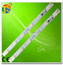 Super bright 12w led light bar non-waterproof led back light rigid strip
