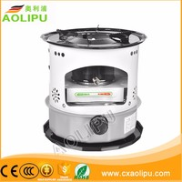 Fast heating Camping BBQ cooker kerosene oil barbecue stove