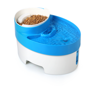New design pet automatic dog water feeder