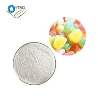 Best Price And High Quality of Food Grade Additives Flavor Sweetener of Maltose Powder