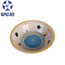 Factory Wholesale Cheap Ceramic Soup Bowl With Good Quality