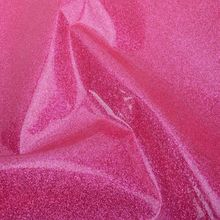 Factory supply shiny glitter pvc cosmetische <span class=keywords><strong>tas</strong></span> <span class=keywords><strong>materiaal</strong></span>