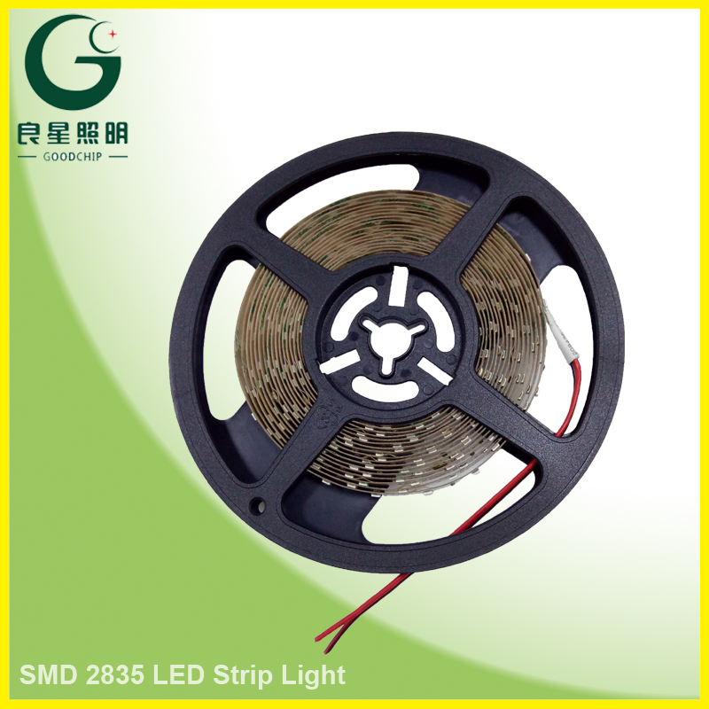 High Quality Flexible Led Light Strip Diffuser Bar 5M/roll