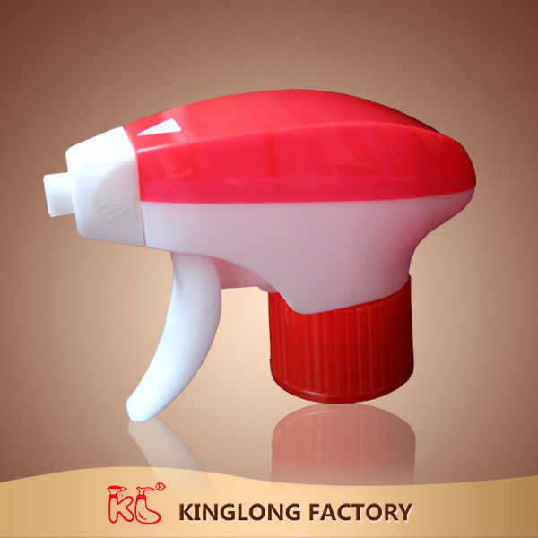 Hot! New big spray style High quality household plastic foam viton seal sprayer