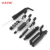 HANA AI-118 salon home use ceramic coating multifunction hair straightener flat iron