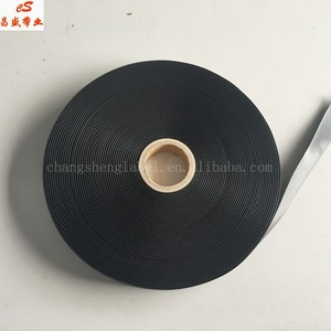 Directly Factory Manufacture Single Sided or Double Sided Woven Edge Satin Label Ribbon,Size label
