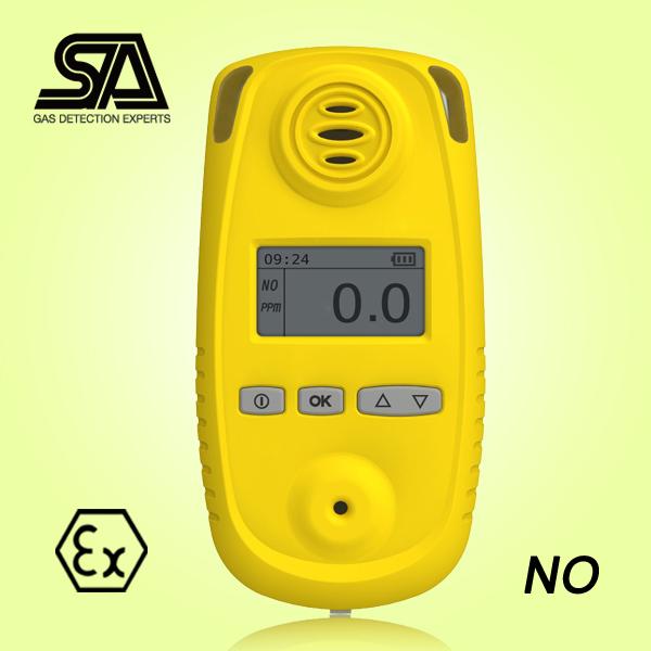 Portable Nox Gas Detector,No2 Gas Analyzer,No Gas Monitor