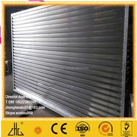 Best seller aluminum gate design /aluminum Farm Gate Design,Factory Gate&driveway Gates,Farm Gate Design reliability