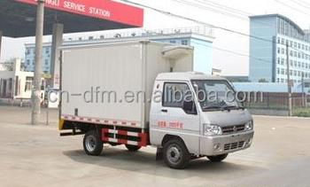 Small Refrigerated Trucks Hot Sale In Kenya - Buy Small Refrigerated  Trucks,Mini Refrigerator Box Truck,Mini Freezer Box Truck Product on  Alibaba com