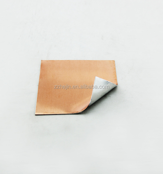 Bimetal Strip For Electronic Buy Clad Plate Copper