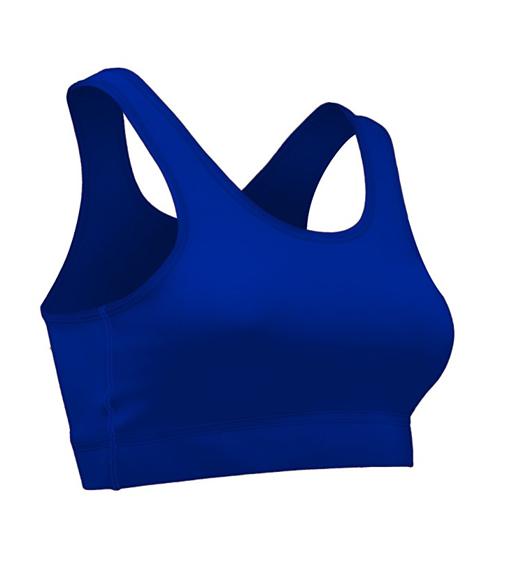 Wholesale Women Workout Clothing Custom Sports Bra in exercise wear