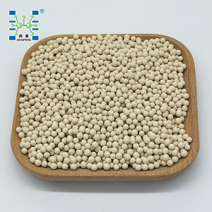 3A Molecular Sieve 100% Adsorption Water And CO2