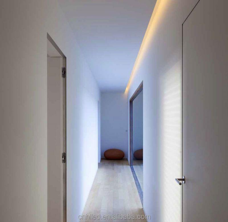 Aluminum Profile Extrusion Led Lighting For Led Strip Lights ...