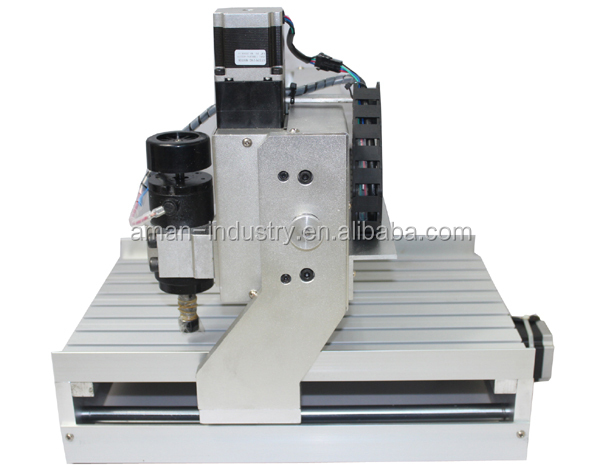 cnc machine with 3d scanner, 4 axis cnc rooter machinery with best service