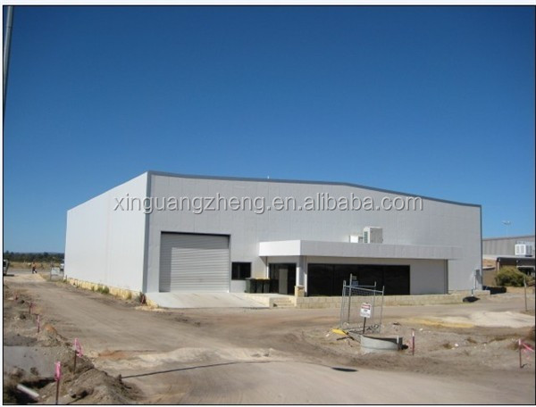 affordable ISO & CE certificated industrial hangar