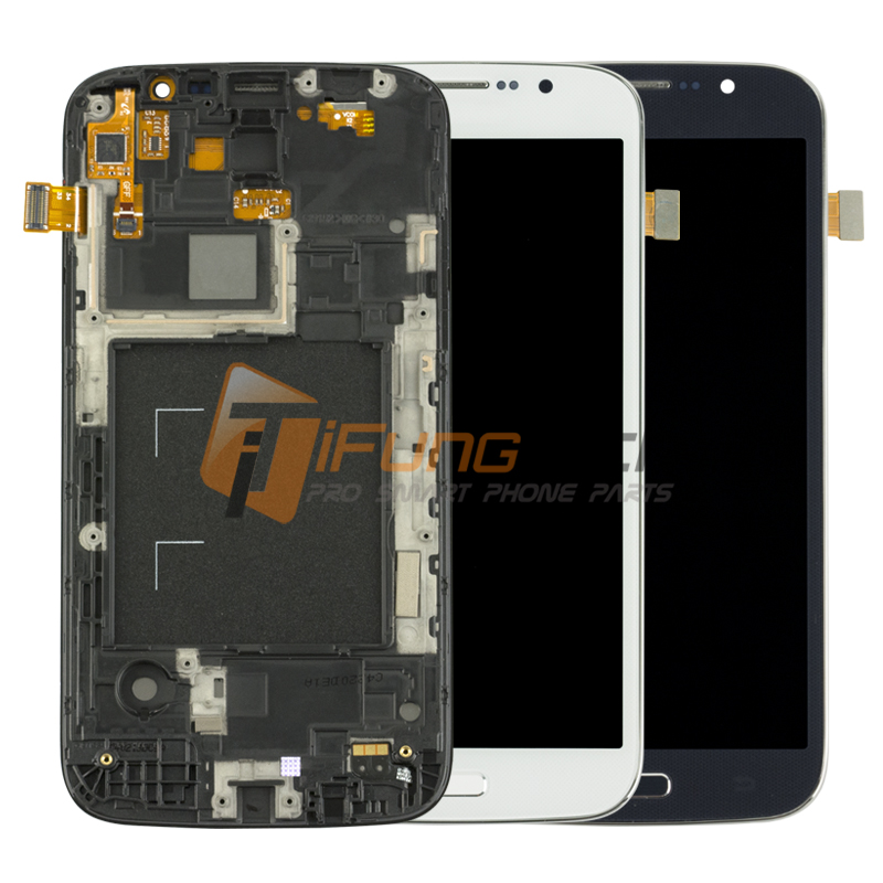 LIYUNSHU LCD Screen for Galaxy Mega 5.8 i9152