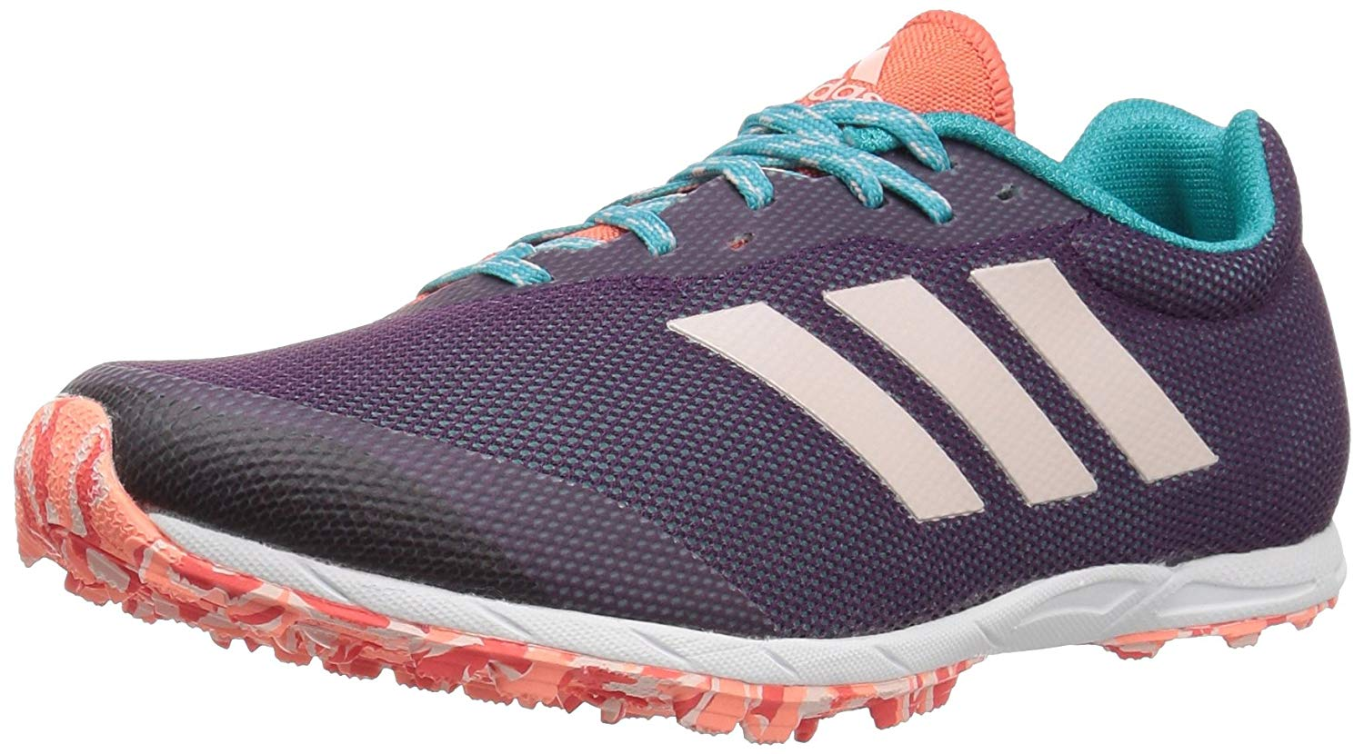 829ae91b2ff8 Get Quotations · adidas Performance Women s XCS Spikeless W Cross-Country  Running Shoe