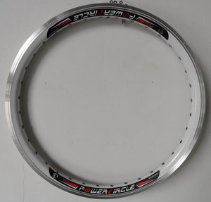 double wall bike rim