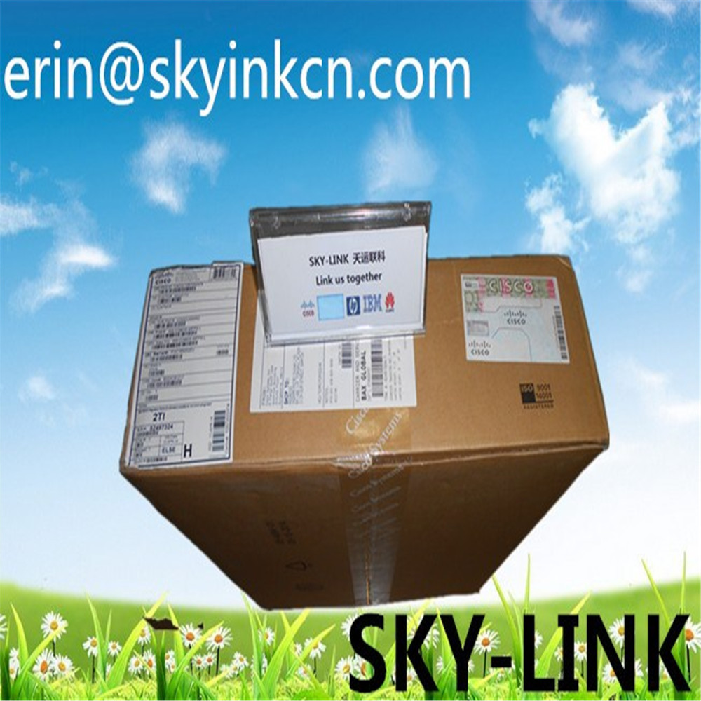 Hot sale Original and New Sealed Catalyst 3750-X Series LAN Acess Switch WS-C3750X-48PF-S