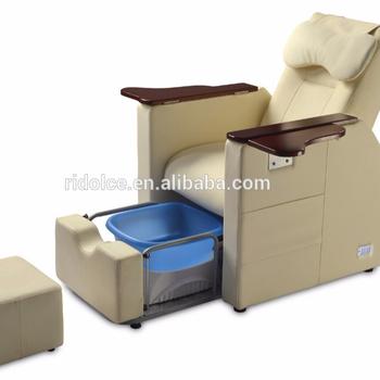Foot Massage Sofa Chair Salon Furniture Using Reflexology Sofa Chair
