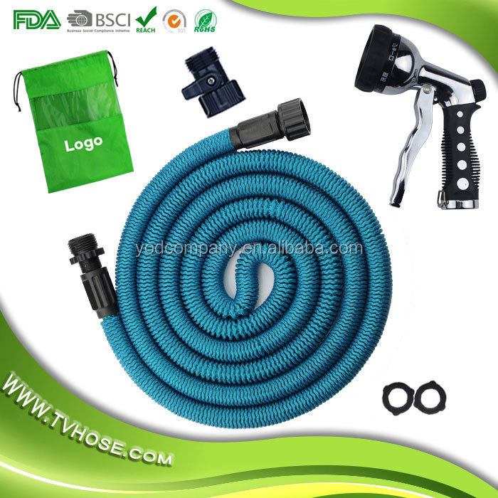 worth and nice great for gardening, recreational vehicles, pools, workshops, boats, washing cars, & the house durable hose