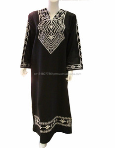 2017 ARABIC MIDDLE EAST ISLAMIC MUSLIM ABAYA, MOROCCO/MALAYSIA/INDONESIA CLOTHING, DJELLABA