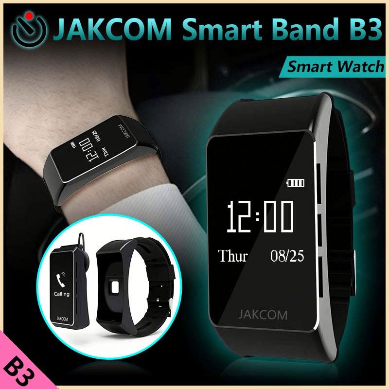 Jakcom B3 Smart Watch 2017 New Premium Of Smart Watch Hot Sale With Phone Watch Heart Rate Monitor Wrist Military Watches