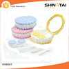 factory price lens case custom cookie contact lens case
