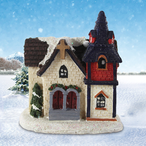 Resin custom souvenir miniature building model