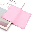Mobile Phone Screen Cleaning Cloth for Glasses Spectacle Camera Lens Microfiber Cleaning Cloth