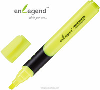 office supplies and school supplies stationery sets promotional gifts text marker or fluorescent marker highlighter marker