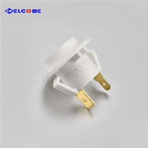 Contemporary low price E12 refrigerator Light bulb socket/lamp holder bulk buy from China