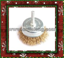Cup ,Wheel Brush Wire Brush